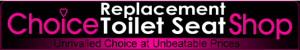 Choice Replacement Toilet Seat Shop Promo Codes